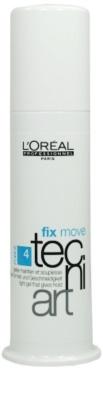 L'Oréal Professionnel Tecni Art Fix gel para dar fijación y forma