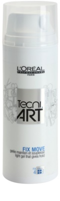 L'Oréal Professionnel Tecni Art Fix gel voluminizador para dar fijación y forma