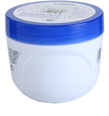 L'Oréal Professionnel Tecni Art Fix modelirna pasta za razmršen videz