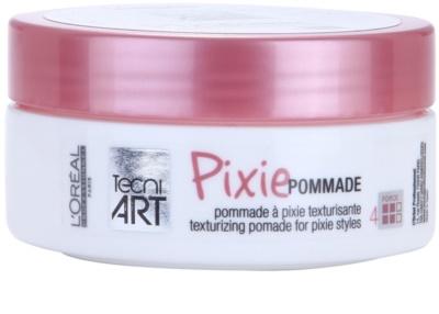 L'Oréal Professionnel Tecni Art Fix помада для волосся