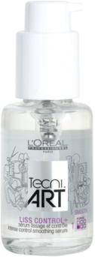 L'Oréal Professionnel Tecni Art Liss Intensiv-Serum für glatte Haare