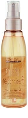 L'Oréal Professionnel Tecni Art Nude Touch spray  az erős és csillogó hajért