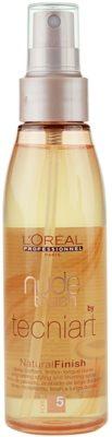 L'Oréal Professionnel Tecni Art Nude Touch sprej pro zpevnění a lesk