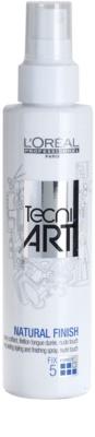 L'Oréal Professionnel Tecni Art Nude Touch Spray für Halt und Glanz