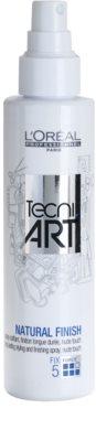 L'Oréal Professionnel Tecni Art Nude Touch Spray für Halt und Glanz 1