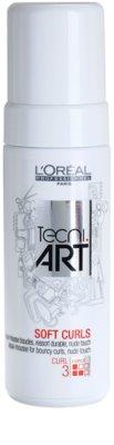 L'Oréal Professionnel Tecni Art Nude Touch pena za obliko