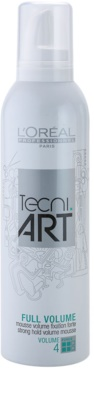 L'Oréal Professionnel Tecni Art Volume hab az erős rögzítésért dús hatásért