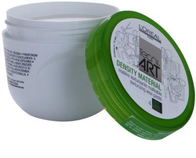 L'Oréal Professionnel Tecni Art Volume tvarující vosková pasta silné zpevnění 1