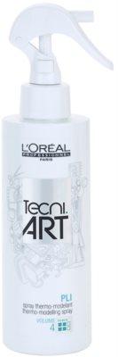 L'Oréal Professionnel Tecni Art Volume spray termo-protector