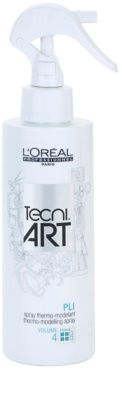 L'Oréal Professionnel Tecni Art Volume Thermo Fixierspray