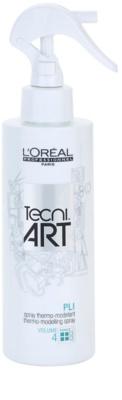 L'Oréal Professionnel Tecni Art Volume термо-фиксиращ спрей