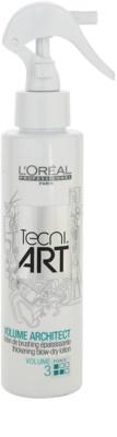 L'Oréal Professionnel Tecni Art Volume lotiune pentru styling si volum pentru par fin
