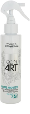 L'Oréal Professionnel Tecni Art Volume spray para dar volumen para cabello fino