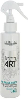 L'Oréal Professionnel Tecni Art Volume spray volumoso para cabelo fino