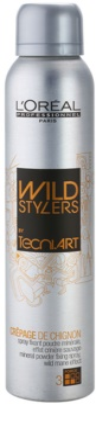 L'Oréal Professionnel Tecni Art Wild Stylers spray de pó mineral