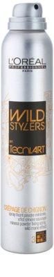 L'Oréal Professionnel Tecni Art Wild Stylers pudra minerala sub forma de spray 1