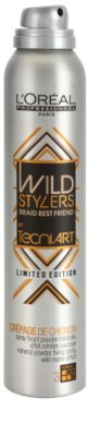 L'Oréal Professionnel Tecni Art Wild Stylers mineralny, pudrowy spray 1