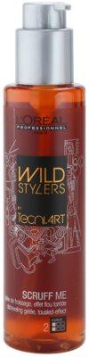 L'Oréal Professionnel Tecni Art Wild Stylers gél kócos hatásért