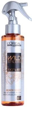 L'Oréal Professionnel Tecni Art Wild Stylers slano pršilo za učinek kot s plaže