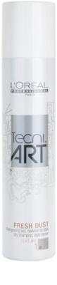 L'Oréal Professionnel Tecni Art Fresh Dust champô seco para volume e forma