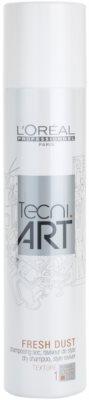 L'Oréal Professionnel Tecni Art Fresh Dust suchy szampon nadający objętość i pogrubienie