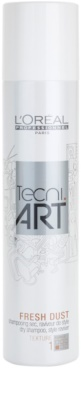 L'Oréal Professionnel Tecni Art Fresh Dust suhi šampon za volumen in obliko