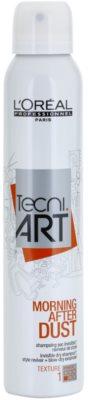 L'Oréal Professionnel Tecni Art Morning After Dust suhi šampon v pršilu