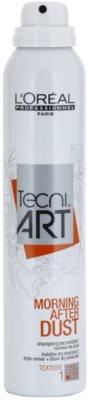 L'Oréal Professionnel Tecni Art Morning After Dust champô seco em spray 1