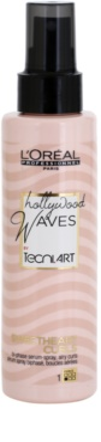 L'Oréal Professionnel Tecni Art Hollywood Waves спрей   для кучерявого волосся
