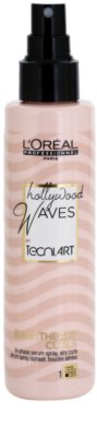 L'Oréal Professionnel Tecni Art Hollywood Waves spray pentru parul cret 1