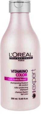 L'Oréal Professionnel Série Expert Vitamino Color ápoló sampon festett hajra