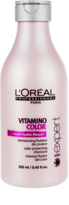L'Oréal Professionnel Série Expert Vitamino Color Schützendes Shampoo für gefärbtes Haar