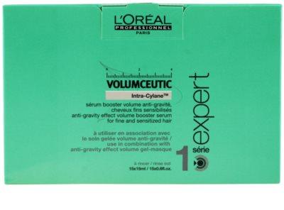 L'Oréal Professionnel Série Expert Volumceutic Haarpflege für sanfte und müde Haare 2