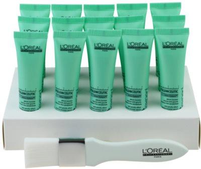 L'Oréal Professionnel Série Expert Volumceutic vlasová péče pro jemné a zplihlé vlasy