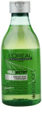 L'Oréal Professionnel Série Expert Volumetry sampon dús hatásért