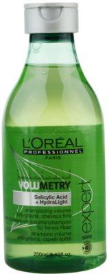 L'Oréal Professionnel Série Expert Volumetry Shampoo für mehr Volumen