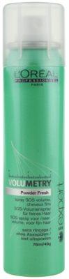 L'Oréal Professionnel Série Expert Volumetry Trockenshampoo für mehr Volumen