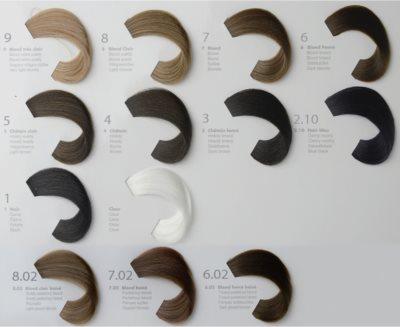 L'Oréal Professionnel Richesse de Diacolor hajfesték 2