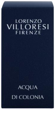 Lorenzo Villoresi Acqua di Colonia woda toaletowa unisex 4