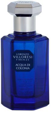 Lorenzo Villoresi Acqua di Colonia woda toaletowa unisex 2