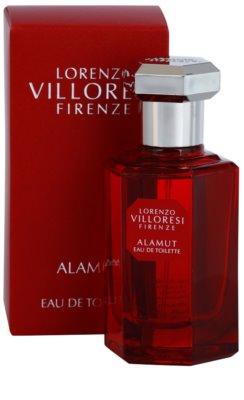 Lorenzo Villoresi Alamut eau de toilette unisex 1
