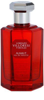 Lorenzo Villoresi Alamut toaletní voda unisex 2