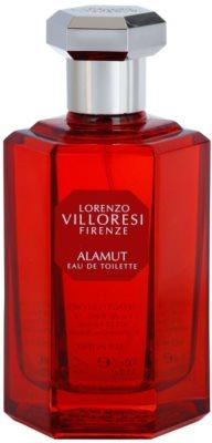 Lorenzo Villoresi Alamut eau de toilette unisex 2