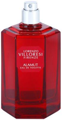 Lorenzo Villoresi Alamut toaletní voda tester unisex