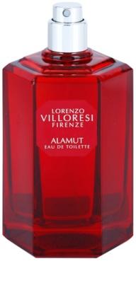 Lorenzo Villoresi Alamut туалетна вода тестер унісекс