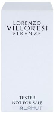 Lorenzo Villoresi Alamut woda toaletowa tester unisex 2