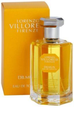 Lorenzo Villoresi Dilmun woda toaletowa unisex 1