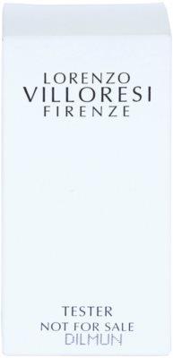Lorenzo Villoresi Dilmun eau de toilette teszter unisex 2