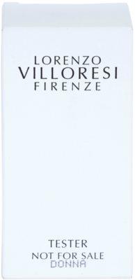 Lorenzo Villoresi Donna eau de toilette teszter unisex 2