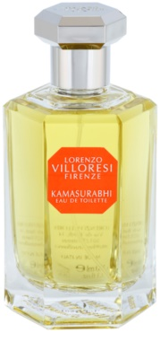 Lorenzo Villoresi Kamasurabhi Eau de Toilette unisex 2